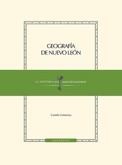 Geografía de Nuevo León
