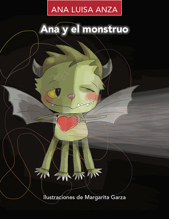 Ana y el monstruop