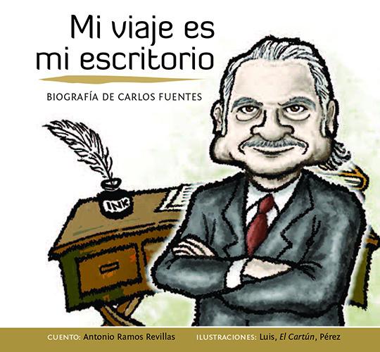 Carlos portada