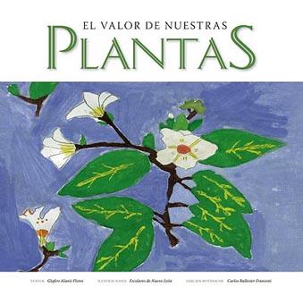 EL VALOR PLANTAS