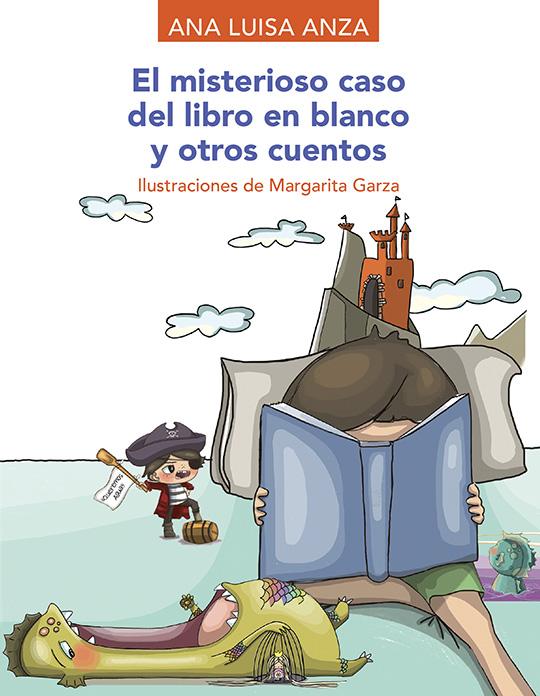 El misterioso caso del libro...