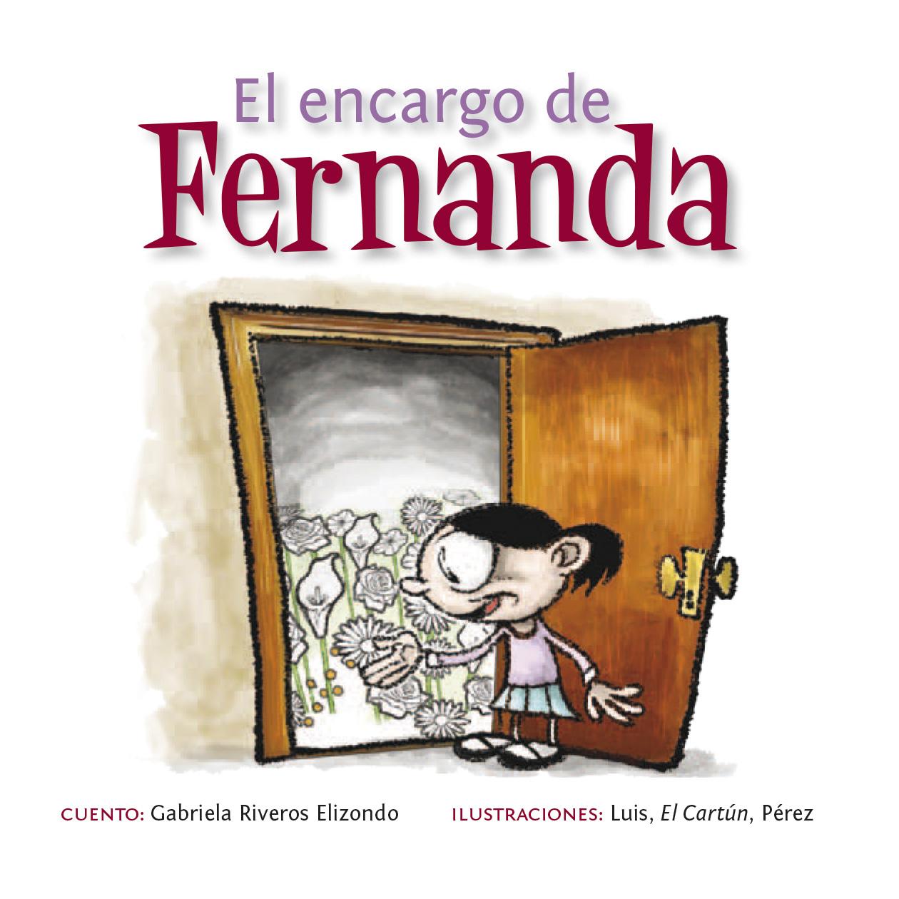 El encargo de Fernanda
