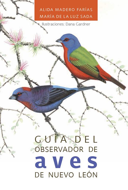 Guía del observador de aves...