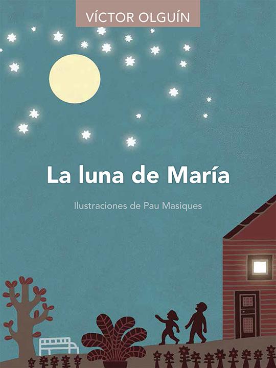 La luna de Mariap