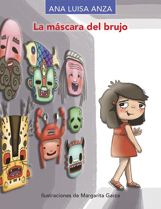 La mascarap