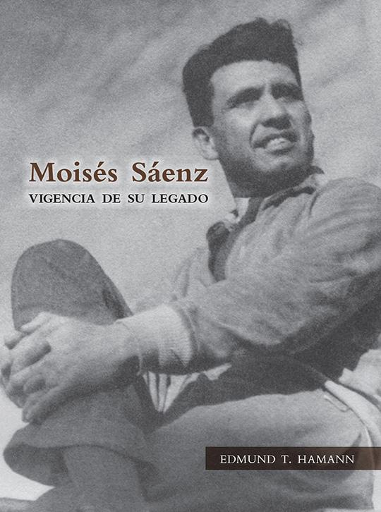 Moisés Sáenz: vigencia de su...