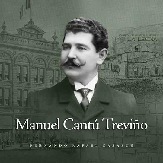 Manuel Cantú Treviño