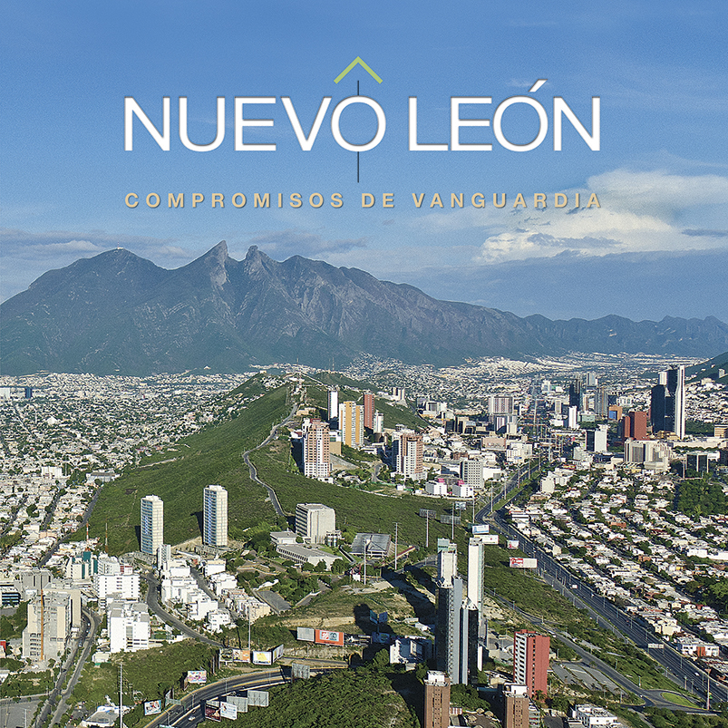 Nuevo León compromisos de vanguardia