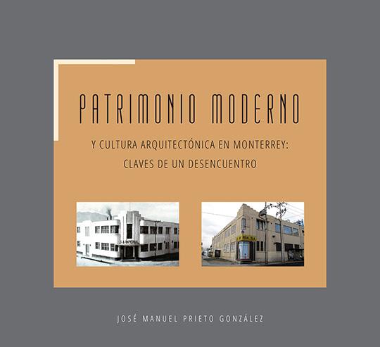 Patrimonio moderno y cultura arquitectónica...