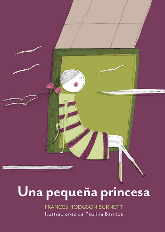 Princesa portada