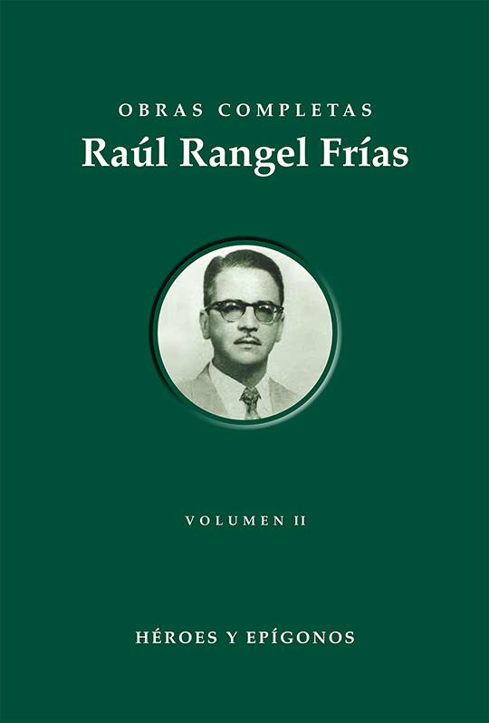 RRF vol II