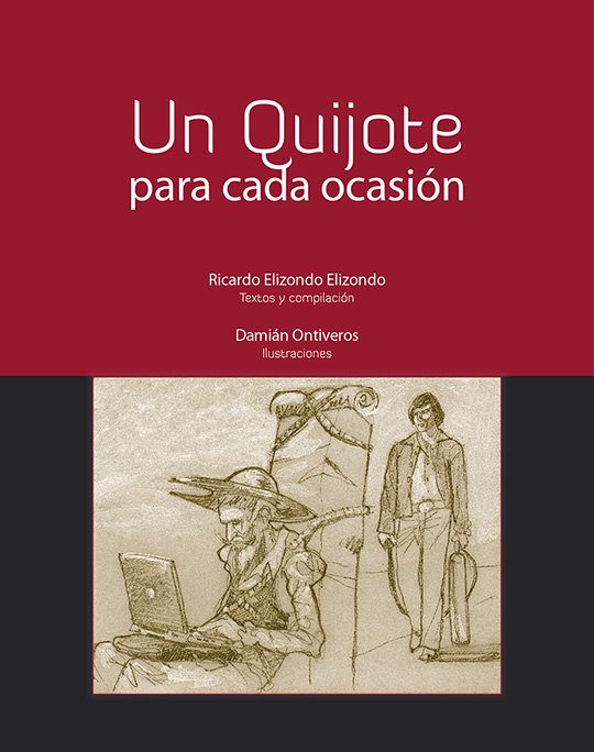 Un Quijote port