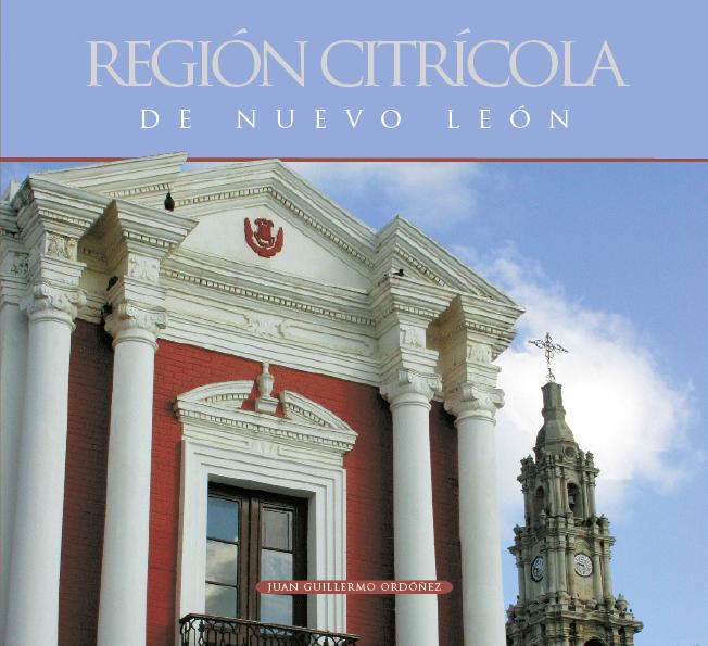 Región citrícola de Nuevo León