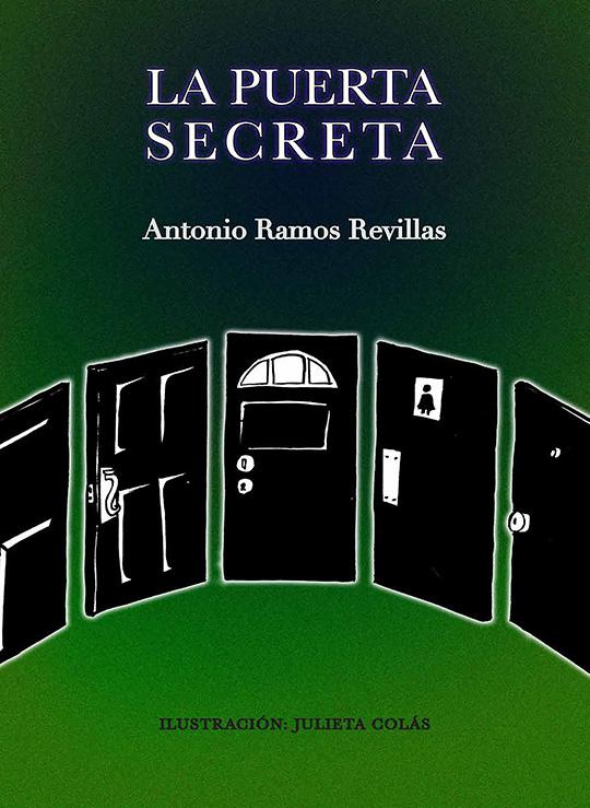 La puerta secreta