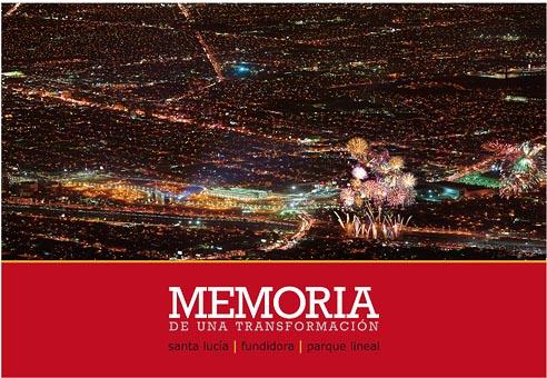 Memoria de una transformación. Santa...
