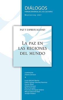 La paz y las regiones...