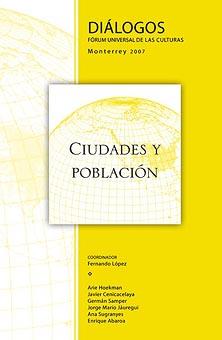 Ciudades y población