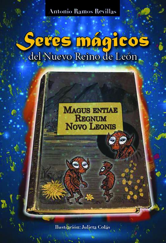 Seres mágicos del Nuevo Reino...