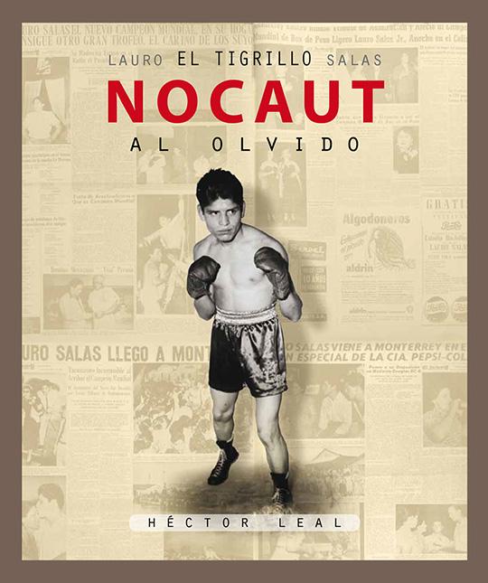 Lauro El Tigrillo Salas: Nocaut...