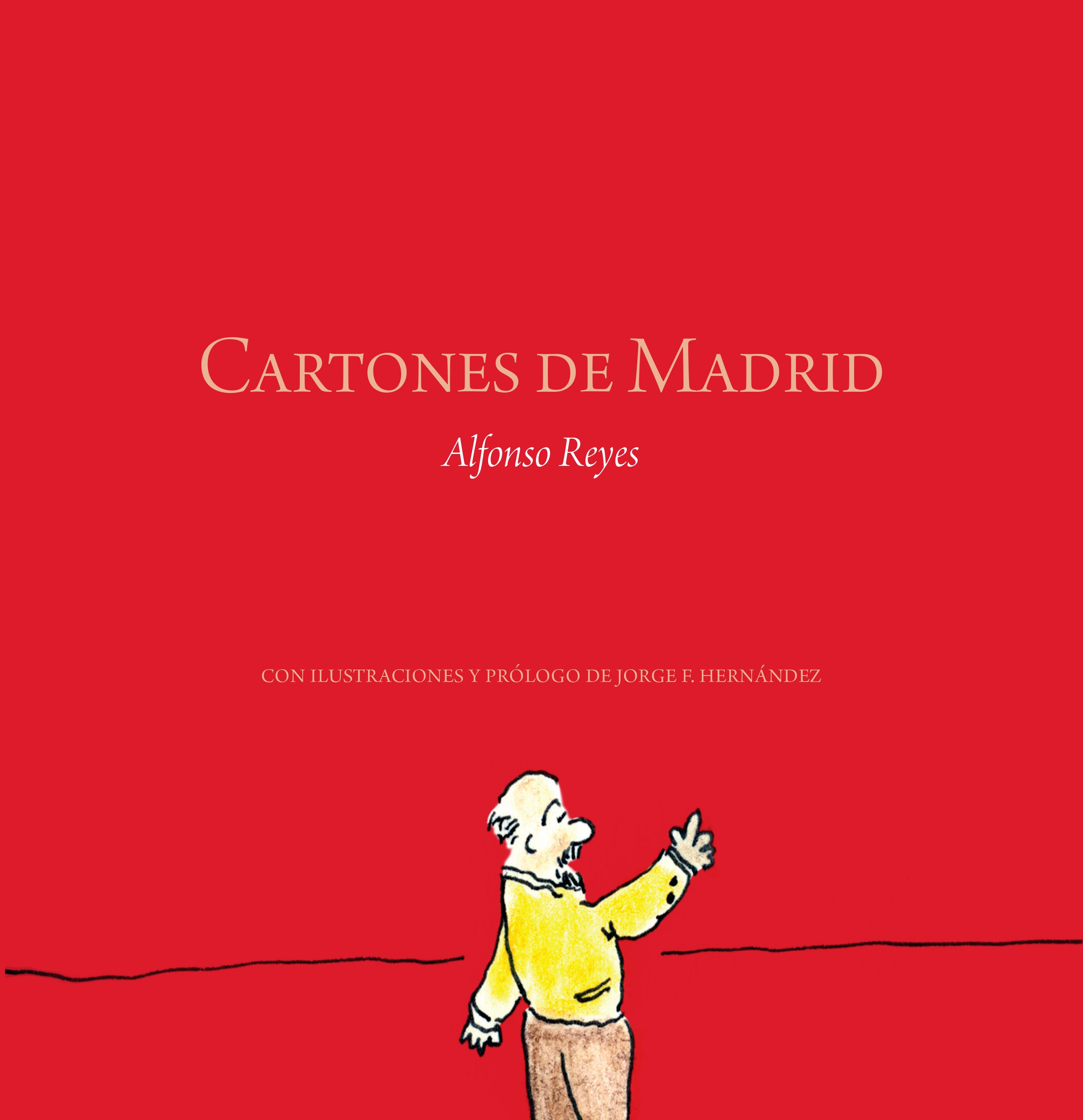 Cartones de Madrid